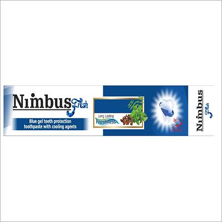 100 Gm Nimbus Fresh Tooth Gel