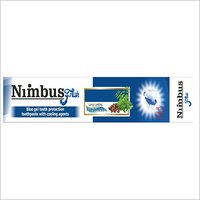 100 Gm Nimbus Fresh Tooth Gel