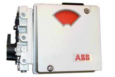 ABB Electro Pneumatic Positioner