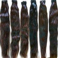 Silky Straight Peruvian Human Hair