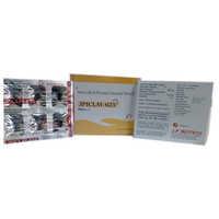 Amoxycillin Potassium Clav Tablets IP