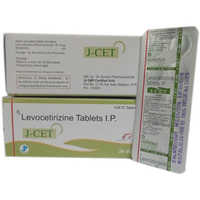 Levocetirizine Tablets IP