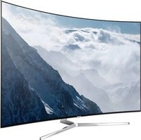 Samsung 138cm (55 inch) Ultra HD (4K) Curved LED Smart TV