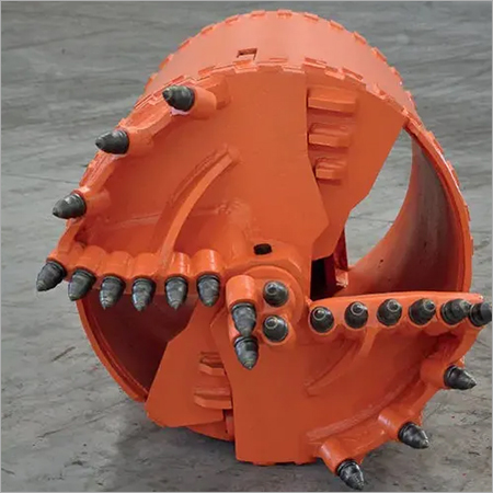 Heavy Duty Rock Bucket