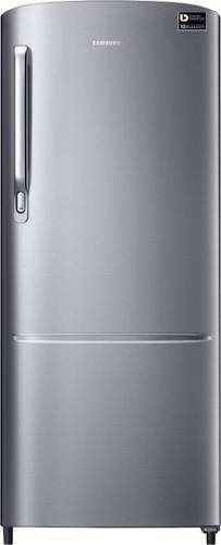 Elegant Inox Samsung 212 L Direct Cool Single Door 3 Star Refrigerator