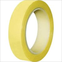 Single Sided Polyester Tape