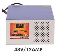 Automotive SMPS E Rickshaw Battery Charger