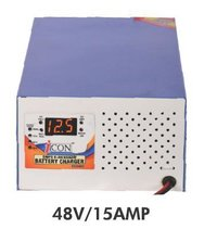 48V 15AMP SMPS E Rickshaw Battery Charger