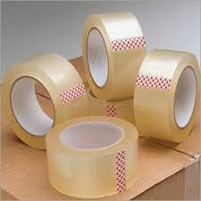 Bopp Adhesive Tape Roll