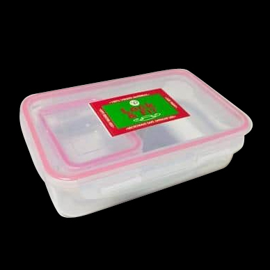 Lock & Seal Lunch Box