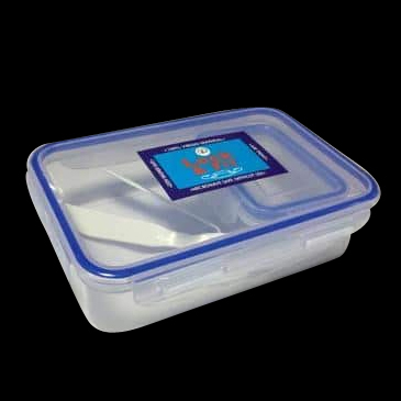 Lock Lunch Box