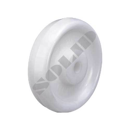 Polypropylene Nylon Wheels