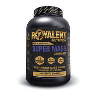 1kg Super Mass Gainer