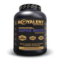 3kg Super Mass Gainer