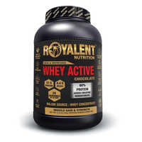 1kg Whey Active