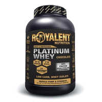 1kg Platinum Whey Isolate