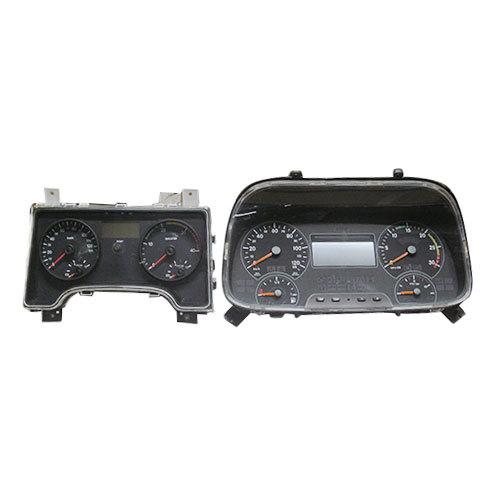 Cluster Speedometer