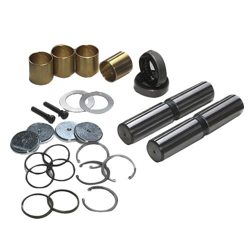 Bogie Suspension Parts