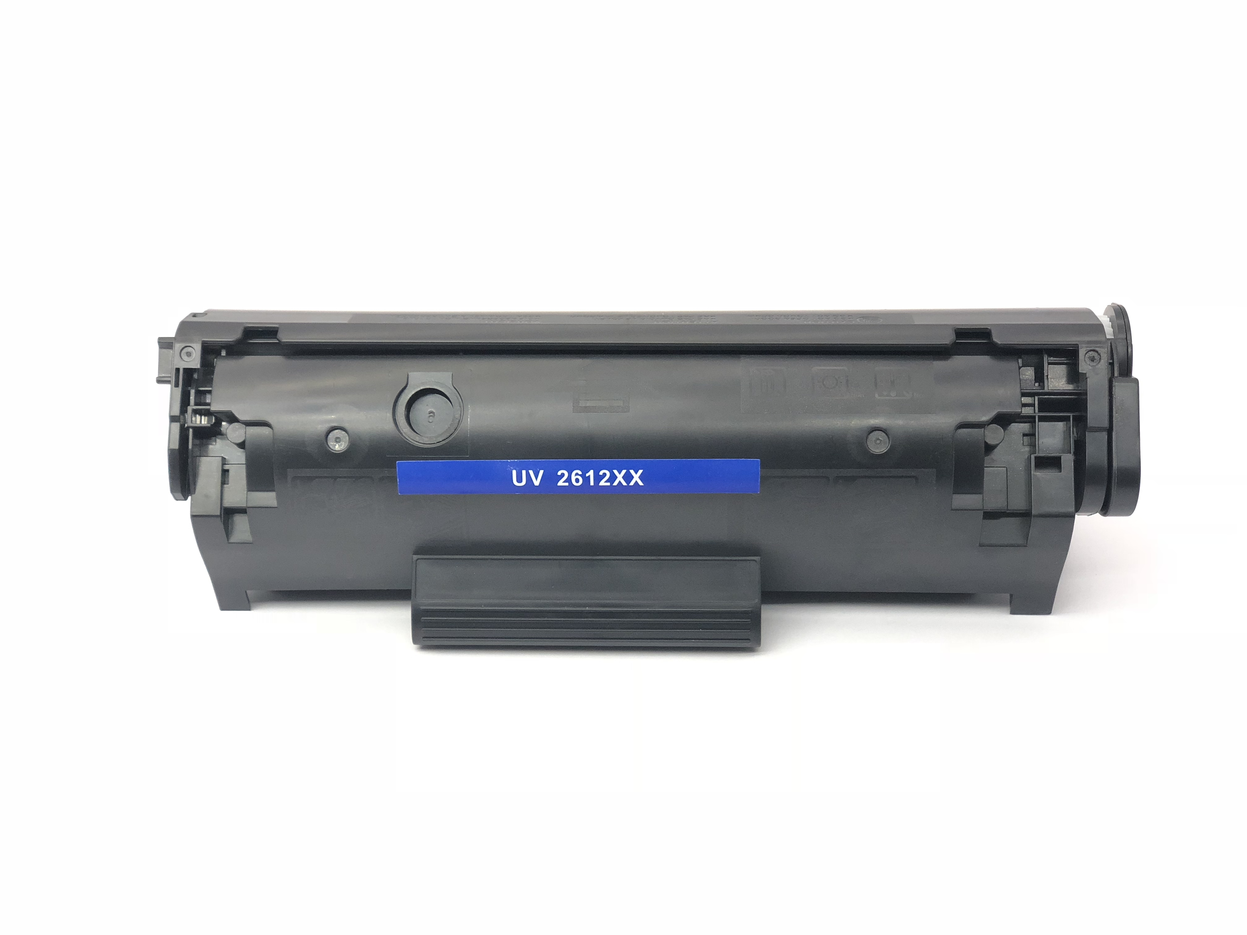 HP 2612XX CARTRIDGE