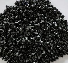 Black PP Granules