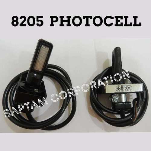 Flame sensor & photocells