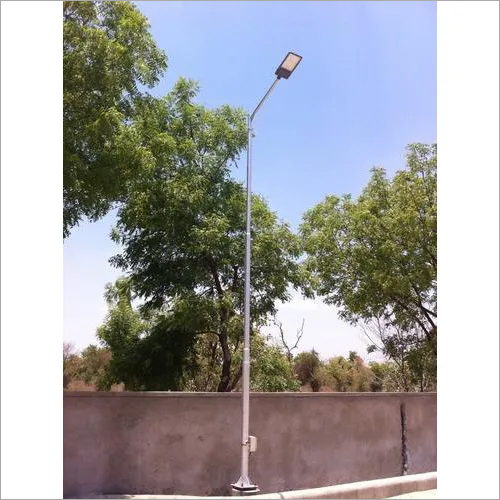 BSP-1 Street Light Pole