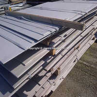 Annealed Stainless Steel Sheet
