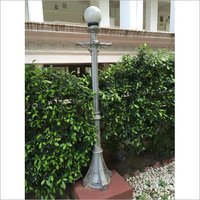 BP-9 Ornamental Lamp Post