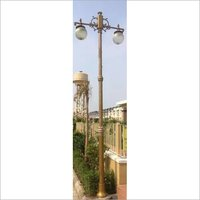 BP-10-02 Heritage Lighting Pole
