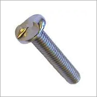 Forward Anti theft Bolt One Way Machine Screw