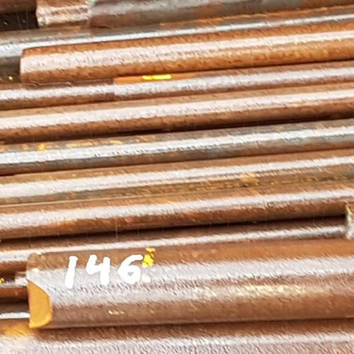 10S20 Steel Round Bar