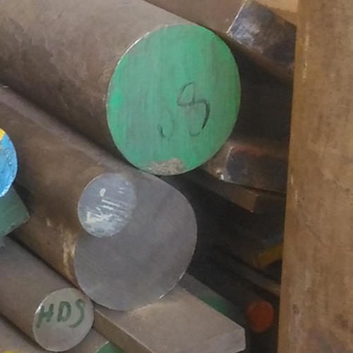 GS200 Steel Round Bar - Rods & Bars