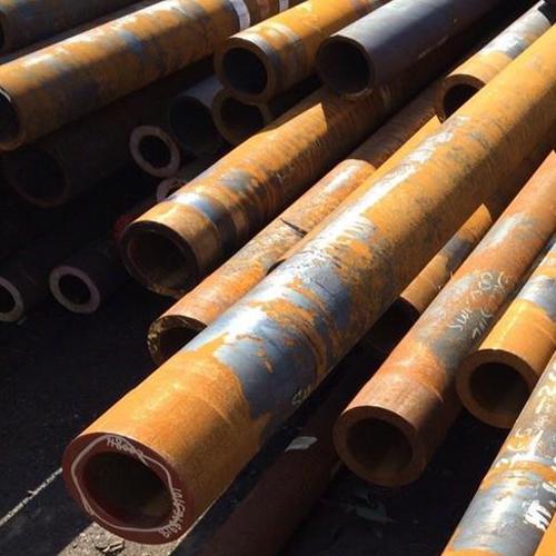 4130 Steel Pipe
