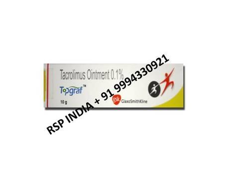 Topgraf Ointment 0.1% - RAVI SPECIALITIES PHARMA f0839b72e0669