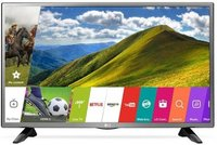 LG Smart 80cm (32 inch) HD Ready LED Smart TV