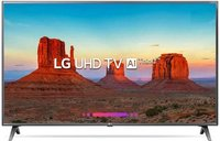 LG Smart 108cm (43 inch) Ultra HD (4K) LED Smart TV