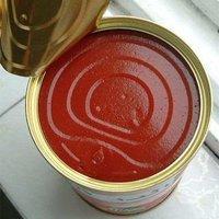 natural tomato puree