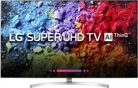 LG 123cm (49 inch) Ultra HD (4K) LED Smart TV