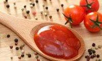 Tomato puree exporters