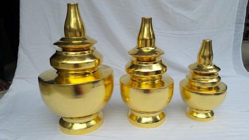 Gold Kalash Shikhar