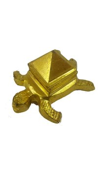 Feng Shui Tortoise Pyramid