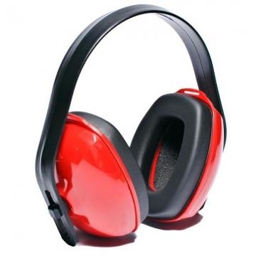 Qm24 Muff Headphones