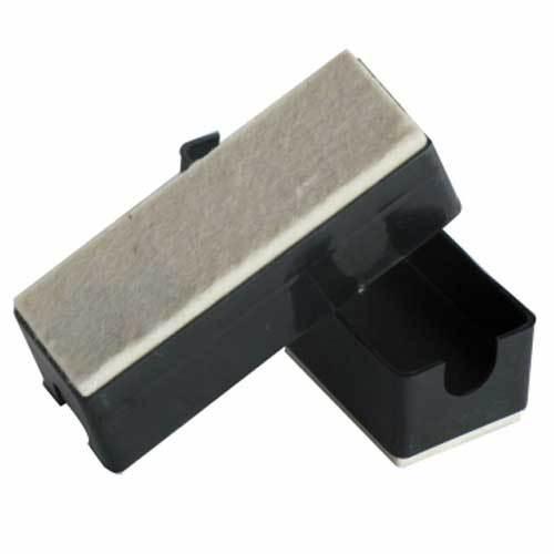 Black Board Plastic Duster