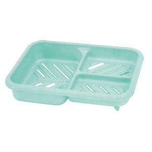 Plastic Soap 3 in 1