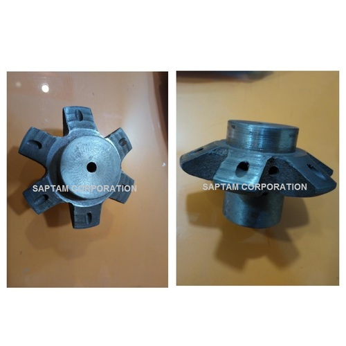 Gas Burner Nozzle