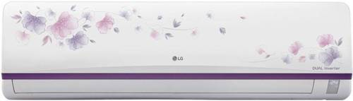 LG 1.5 Ton 3 Star BEE Rating 2018 Inverter AC
