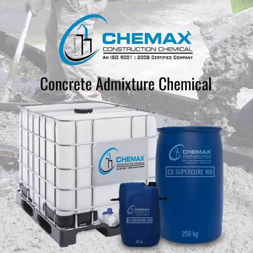 Curring Compound Chemicals