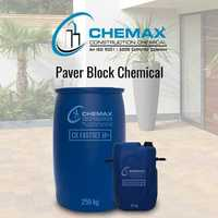 Concrete Block Chemical