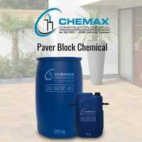 Paver Block Chemicals