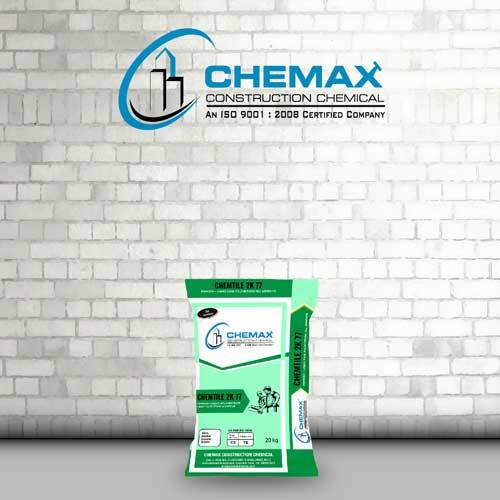 Tiles And Stone Adhesive Chemical